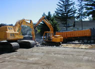 Danley Demolition - The Cleanest Demolition Company in NH